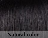 Jet Black Straight Human Hair Extension