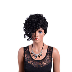 Front Curly Back Straight with Bangs Synthetic Hair Wigs 5869322-natural-black-6inches $ 22.99 $ 22.99 $ 22.99 Synthetic Lace Front Wigs Hair Glimmer and Hair  Glimmer and Hair