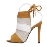 Multi Color Ankle Strap Sandals 3928000-brown-5 $ 29.99 $ 26.99 $ 29.99 Sandals Shoes Glimmer and Hair  Glimmer and Hair