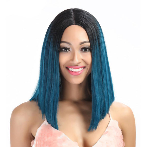 Noble Straight Synthetic Lace Front Wigs 10662146-2t-130-lace-front-12inches $ 43.99 $ 43.99 $ 43.99 Synthetic Lace Front Wigs Hair Glimmer and Hair  Glimmer and Hair