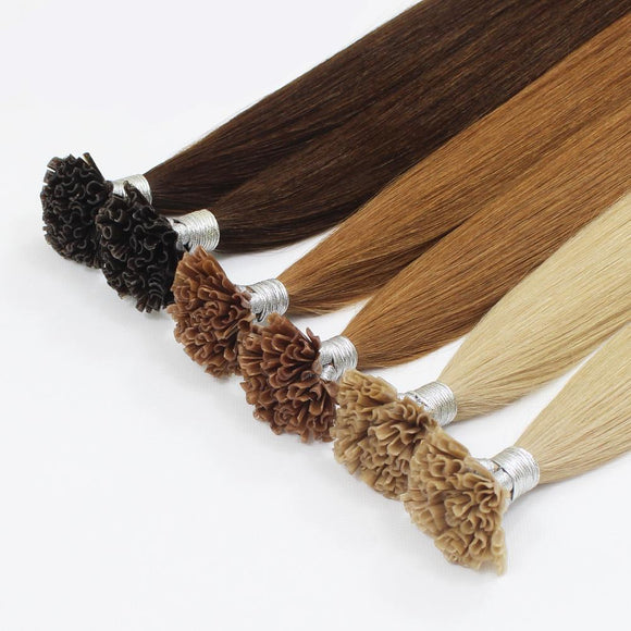 Forever Hair Straight Human Hair Extension 11000402-red-16inches-50-strands-30-6-months-with-proper-care $ 49.99 $ 49.99 $ 113.99 Human Hair Extensions Hair Glimmer and Hair  Glimmer and Hair