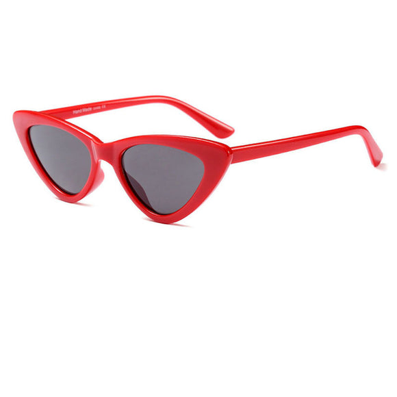 Triangle Retro Eye Sunglasses 11159184-2 $ 11.99 $ 11.99 $ 11.99 Sunglasses Accessories Glimmer and Hair  Glimmer and Hair