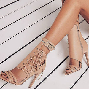Beige Thin Heel Shoes 12675945-8820w-beige-5 $ 38.99 $ 38.99 $ 38.99 Pumps Shoes Glimmer and Hair  Glimmer and Hair