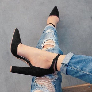 Square Heel Pumps 5757138-2253w-black-4 $ 26.99 $ 21.99 $ 26.99 Pumps Shoes Glimmer and Hair  Glimmer and Hair