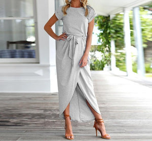 Gravity Gray Sun Dress 13035456-gray-xs $ 25.99 $ 25.99 $ 25.99 Dresses Apparel Glimmer and Hair  Glimmer and Hair