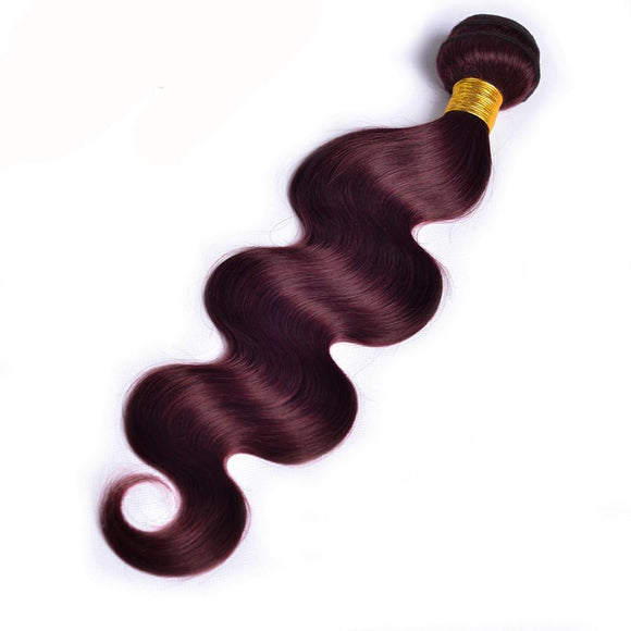 Burgundy Human Hair Extension 6619027-14inches-99j $ 22.99 $ 22.99 $ 61.99 Human Hair Extensions Hair Glimmer and Hair  Glimmer and Hair