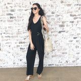 So Chic Jumpsuit
