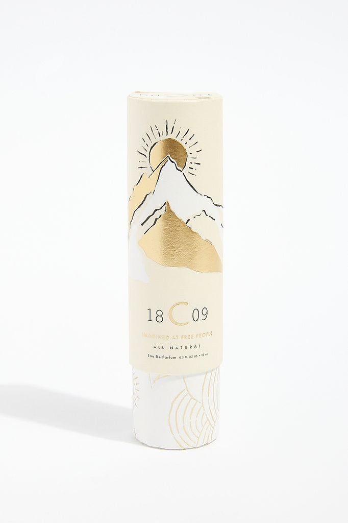 Free People 1809 Camp Fragrance