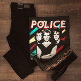 The Police Girlfriend Tee