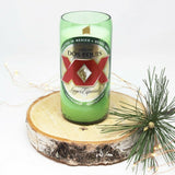 Tobacco Bay Leaf Beer Candle