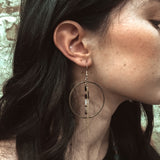 Nevis  Earrings