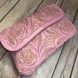 Telluride Tooled Clutch