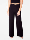 High Waisted Relaxed Trouser