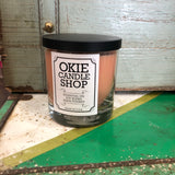 Okie Candle Shop 12 oz