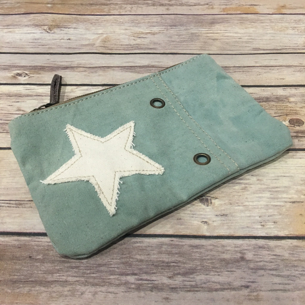 Star On Pouch