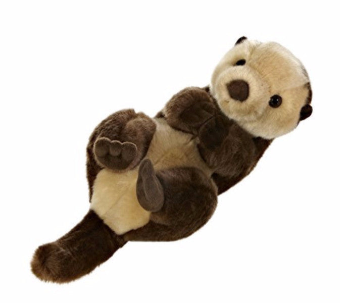 Aurora World Miyoni Sea Otter