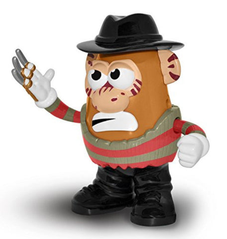 A Nightmare on Elm Street Freddy Kruger Mr. Potato Head