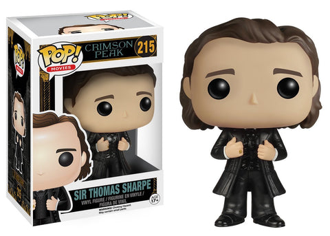 Funko POP! Movies: Crimson Peak - Sir Thomas Sharpe