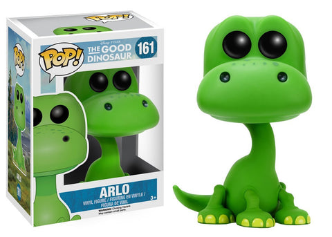 Funko POP! Disney: Good Dinosaur - Arlo