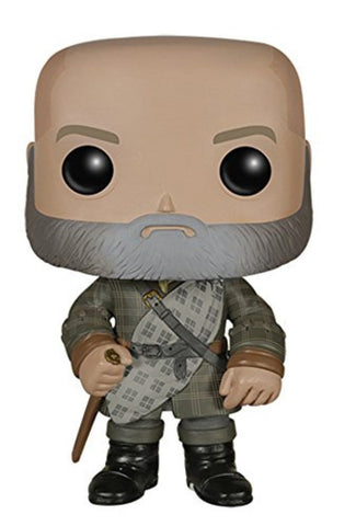 Funko POP! TV: Outlander - Dougal MacKenzie