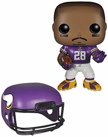 Funko POP! NFL: Wave 1 - Adrian Peterson