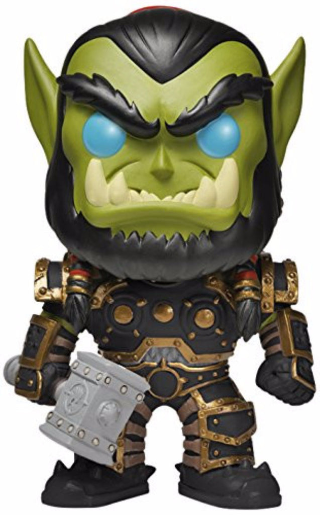 Funko POP! Games: WOW - Thrall