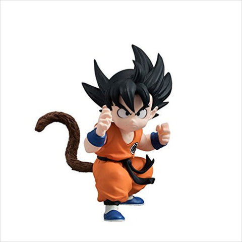 "Bandai Tamashii Nations Dragon Ball Styling Son Goku ""Dragon Ball"" Action Figure"