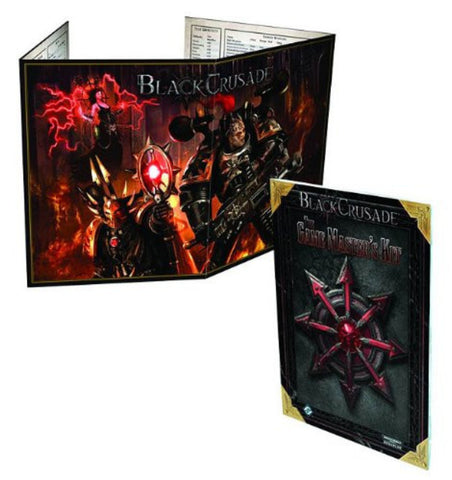 Black Crusade: The Game Master's Kit