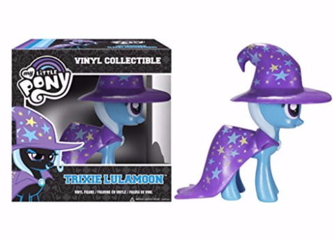 Funko My Little Pony: Trixie Vinyl Collectible