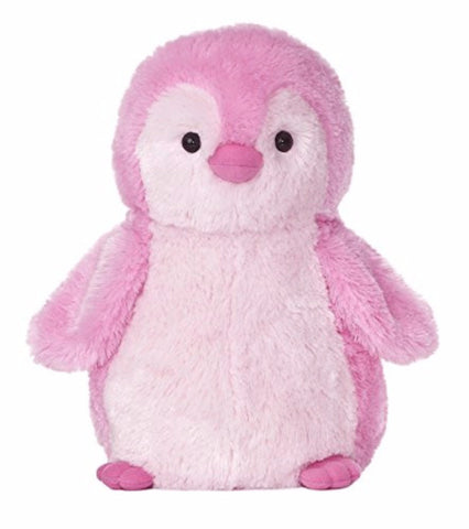 Aurora World Destination Nation Pink Penguin