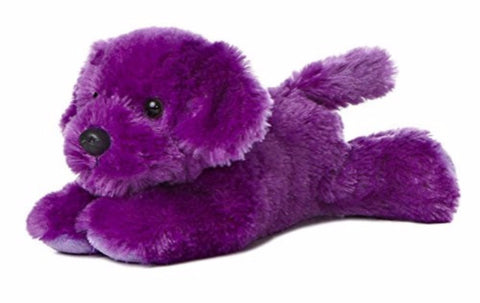 Aurora World Purple Precious Pup