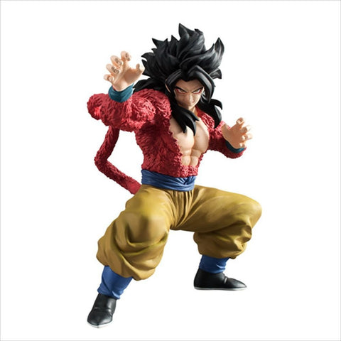 "Bandai Shokugan Dragon Ball Styling Super Saiyan 4 Son Goku ""Dragon Ball GT"" ..."