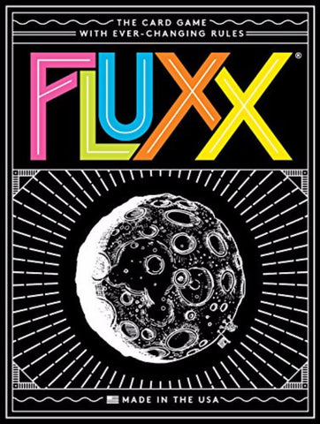 Fluxx 5.0 Card Game