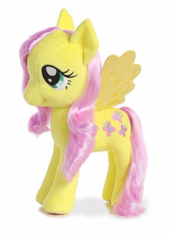 Aurora World My Little Pony Fluttershy Pony