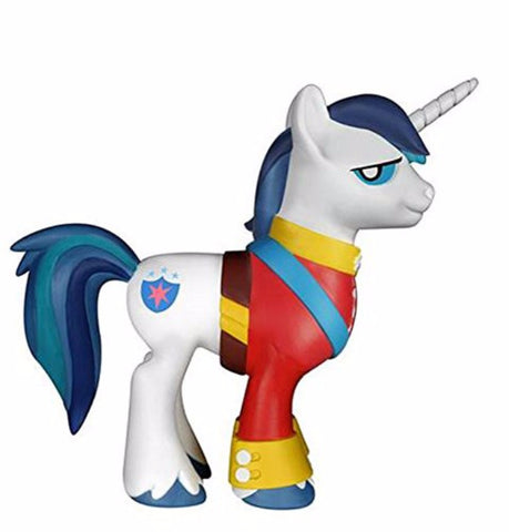 Funko My Little Pony: Shining Armor Vinyl Collectible