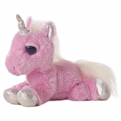 Aurora World Pink Dreamy Eyes Heavenly Unicorn