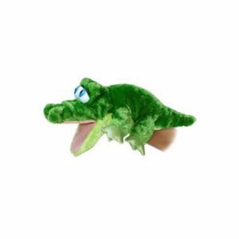 Aurora World Grator The Alligator Body Puppet
