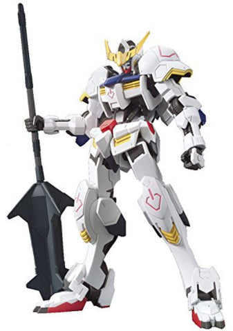 Bandai HG Orphans Gundam Barbatos Gundam Iron-Blooded Orphans Figure