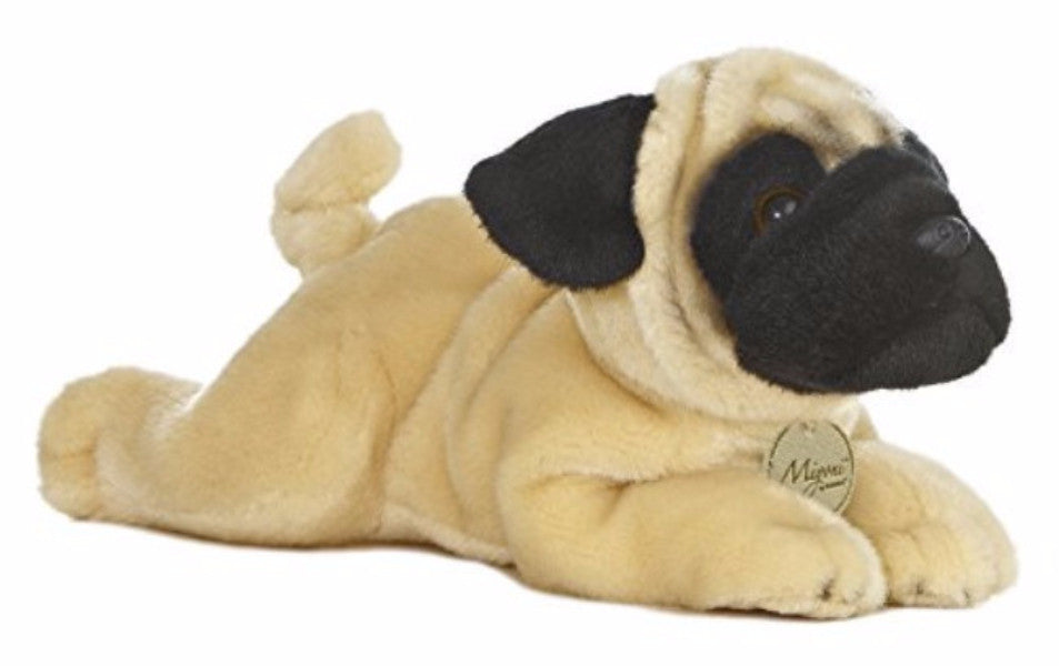 Aurora World Miyoni Pug Dog