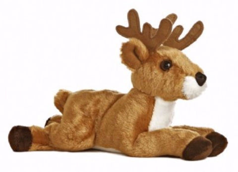 Aurora World Deer Mini Flopsie
