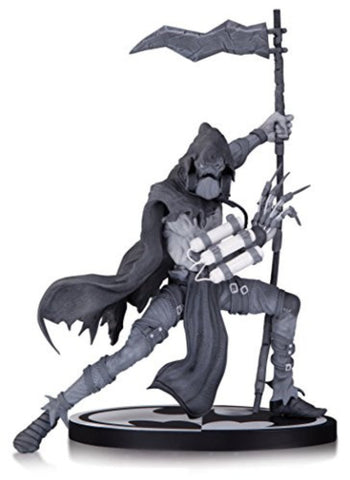 DC Collectibles: Black and White Scarecrow by Carlos D'Anda Statue