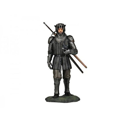 Game of Thrones: The Hound Figure