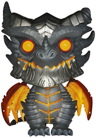 Funko POP! Games: WOW - Oversized 6 Deathwing