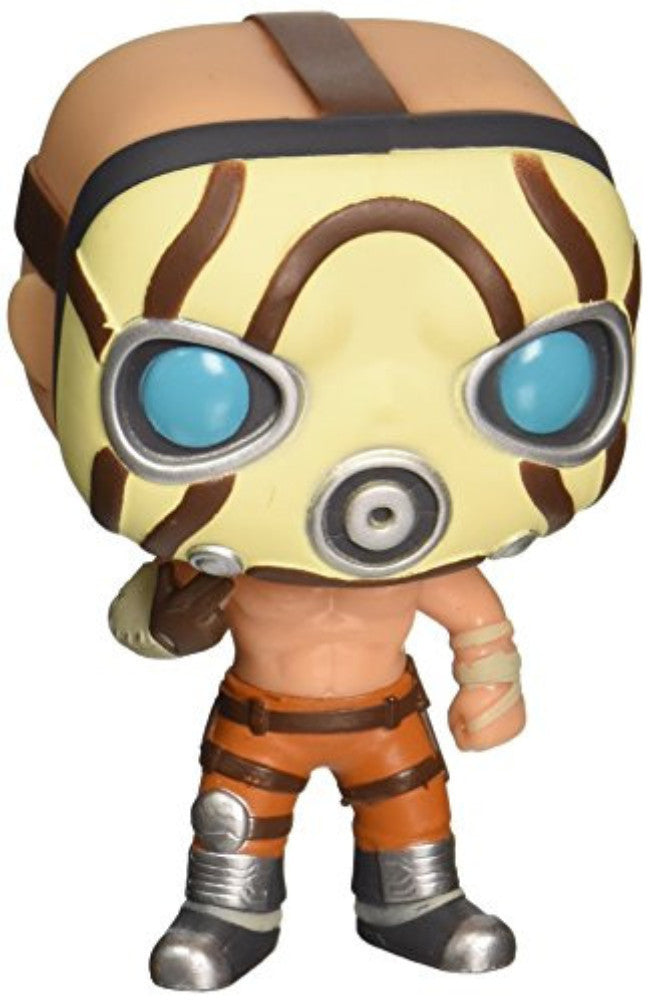 Funko POP! Games: Borderlands - Psycho