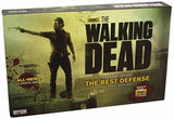 The Walking Dead: The Best Defense