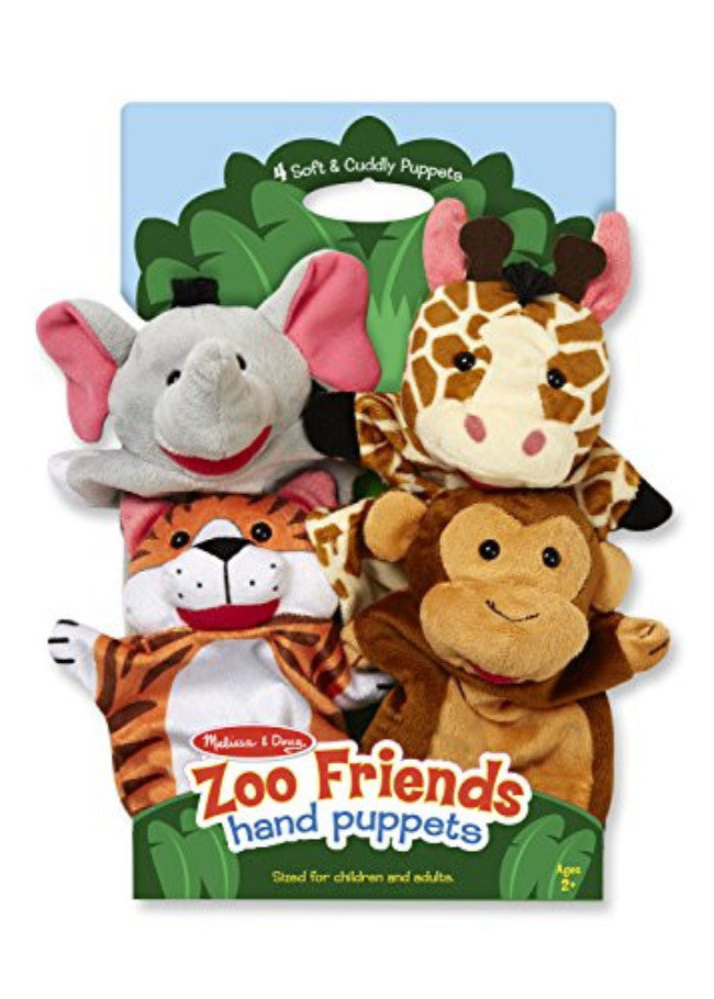 Zoo Friends
