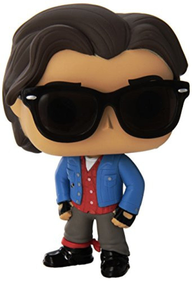 Funko POP! Movies: Breakfast Club - John Bender (Out of Stock)