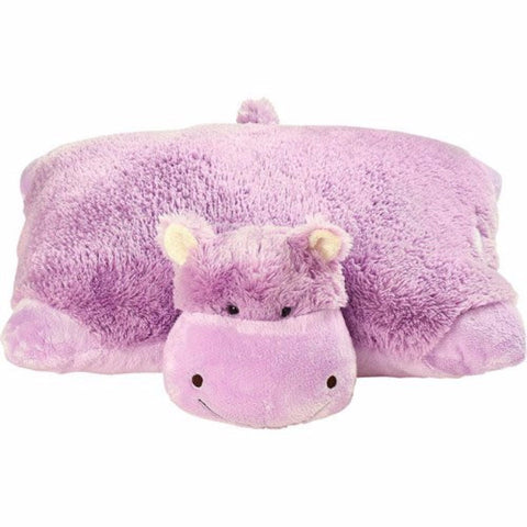 Pillow Pets Pee-Wees - Hippo