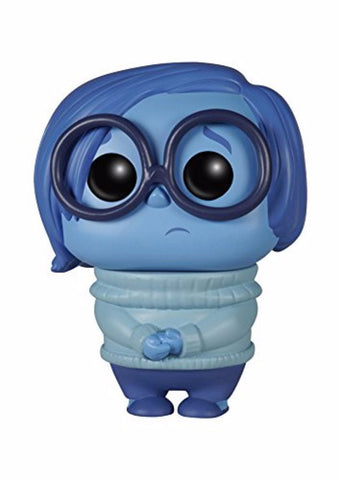 Funko POP! Disney/Pixar: Inside Out - Sadness
