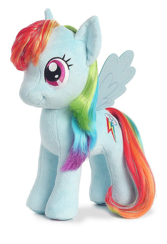 Aurora World My Little Pony Rainbow Dash Pony
